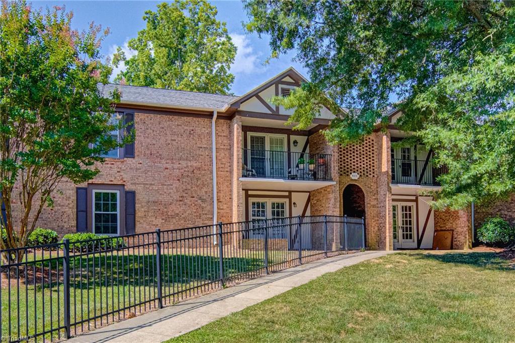 4610 Lawndale Drive # A Property Photo