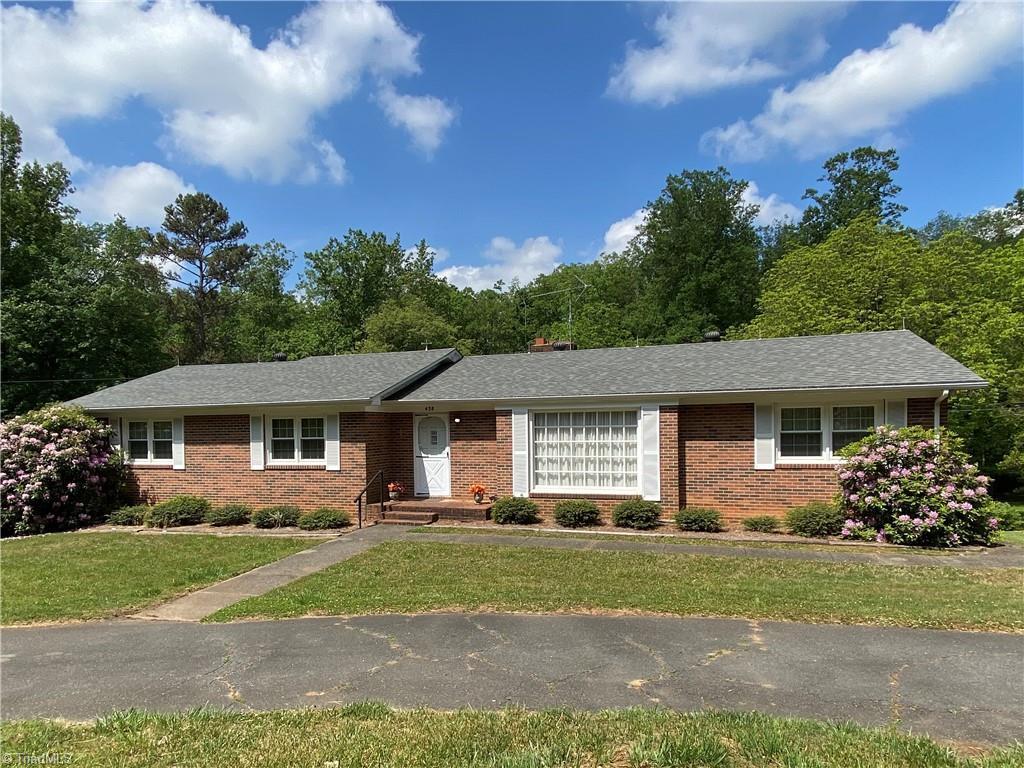 438 Edwards Cedar Lane Road Property Photo