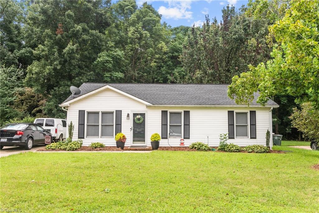 509 Apple Ridge Road Property Photo