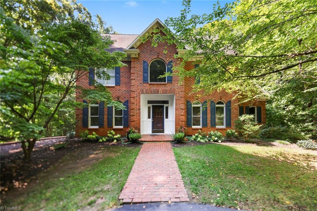 4001 River Branch Lane Property Photo 1
