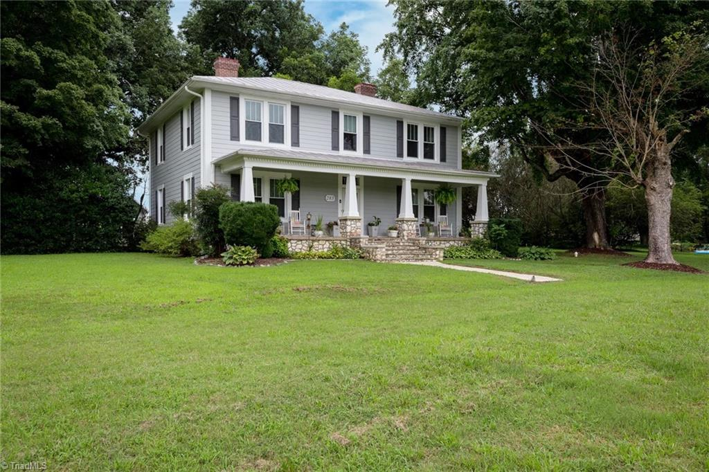 283 Nc Highway 62 S Property Photo
