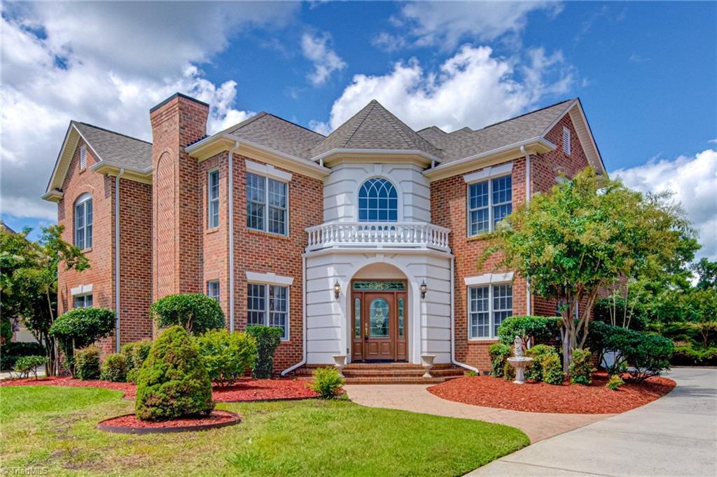 4712 Jefferson Wood Court Property Photo