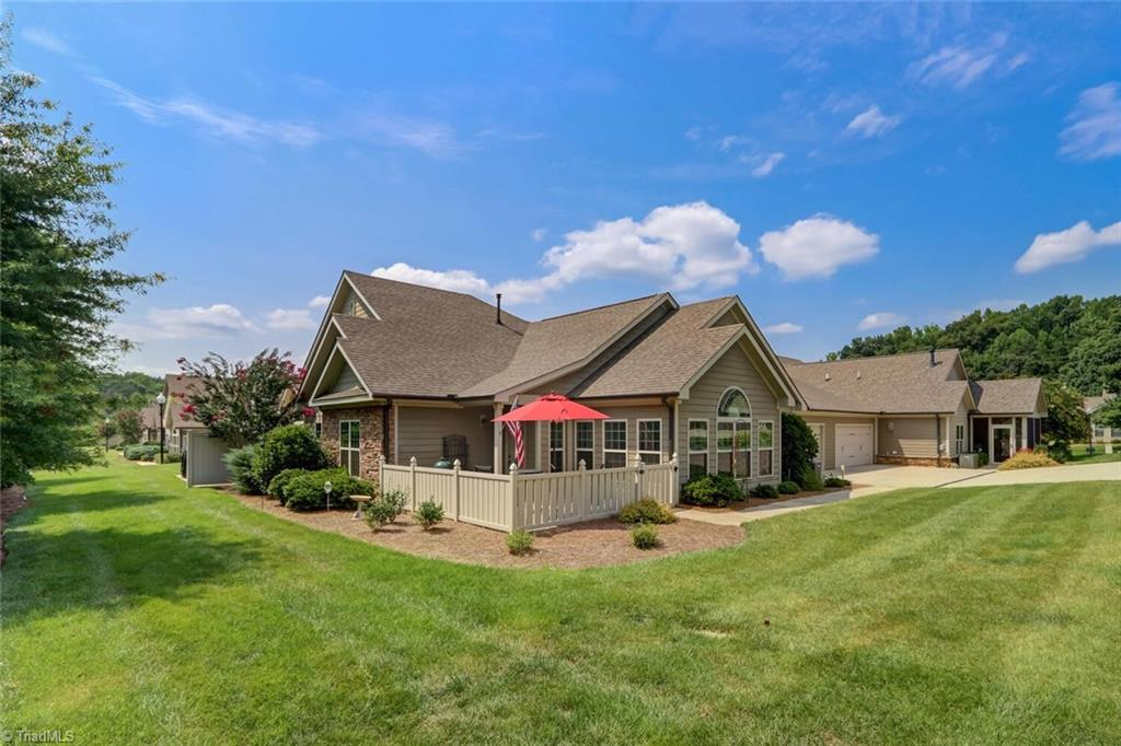 3559 Old Grist Court Property Photo