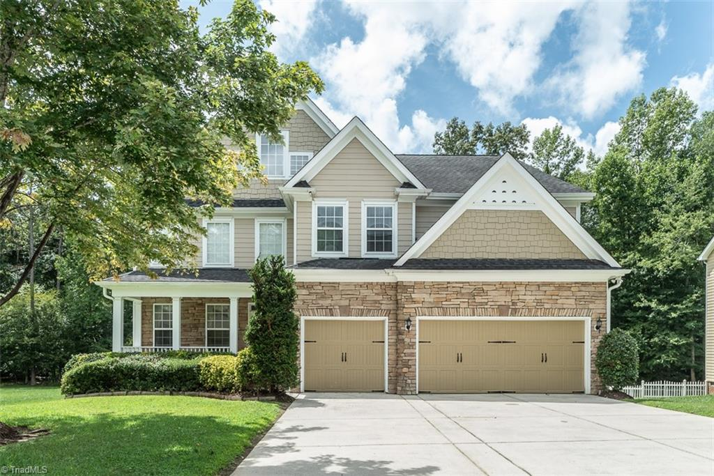 5232 Cragganmore Drive Property Photo