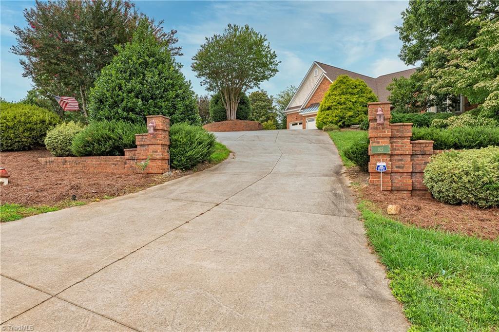 925 Spainhour Road Property Picture 4
