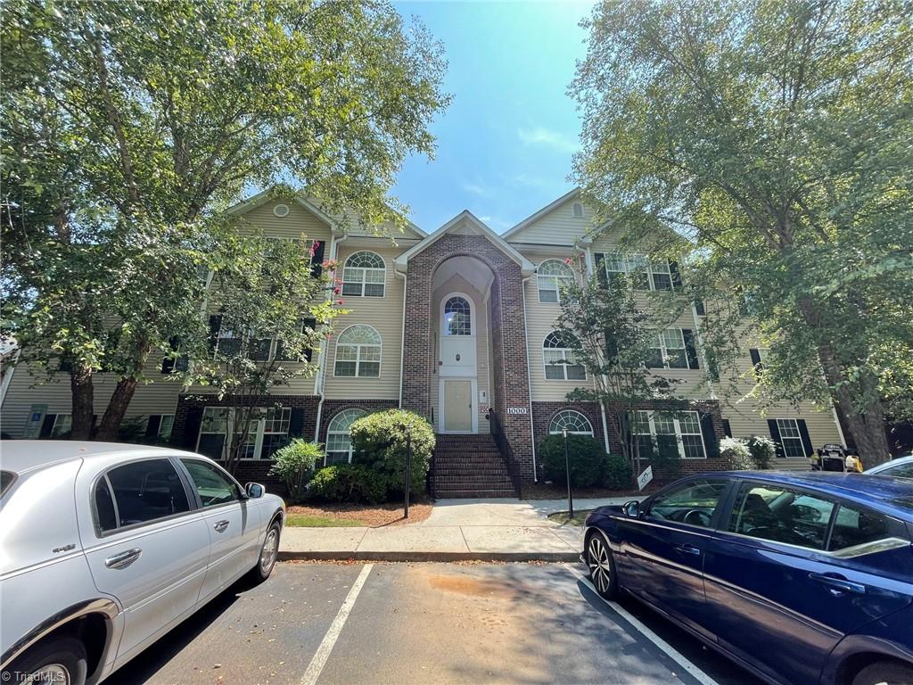 1031 Ivy Glen Drive Property Photo