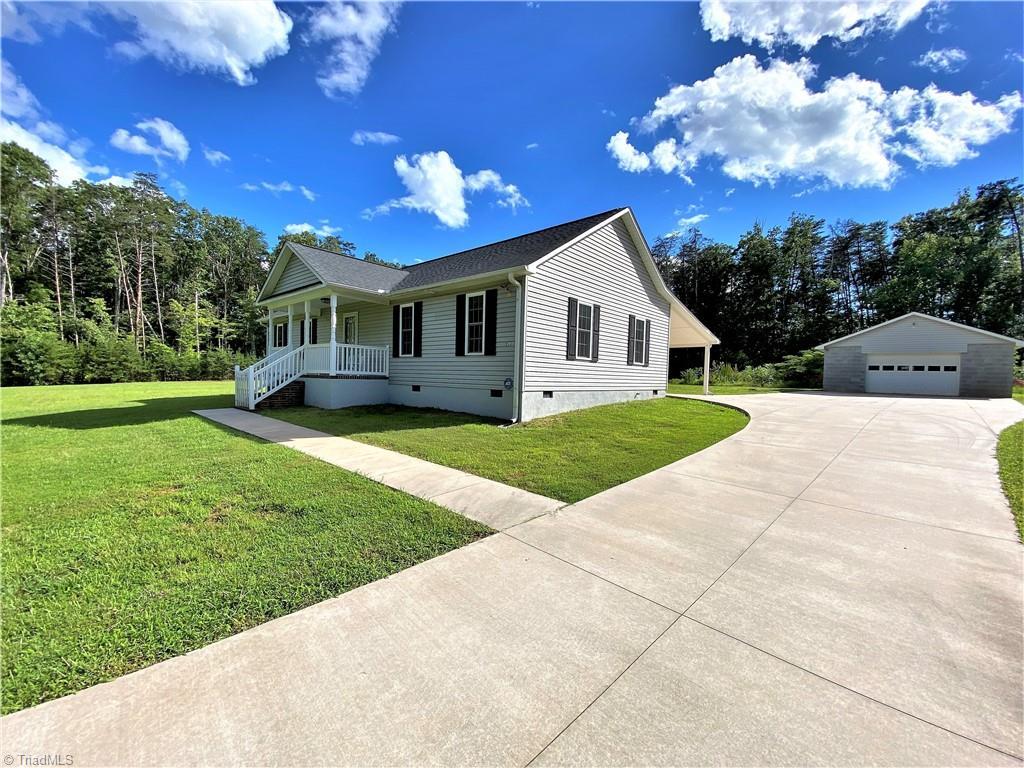 2939 Nc Highway 772 Property Photo
