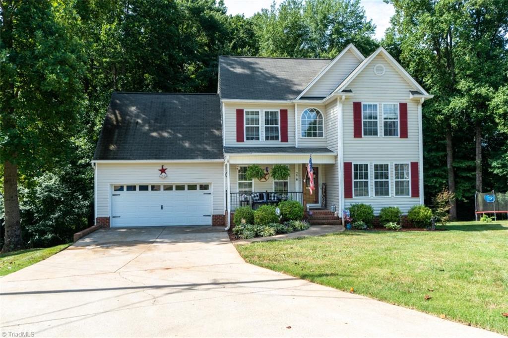 270 Spring Ridge Road Property Photo