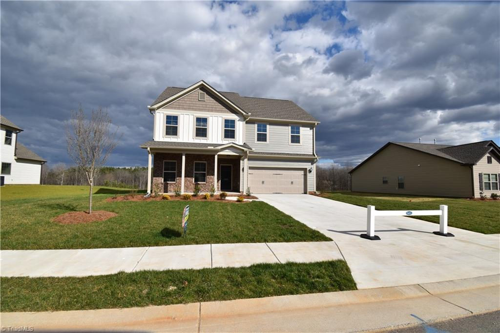 100 Marquise Court Lot 176 Property Photo