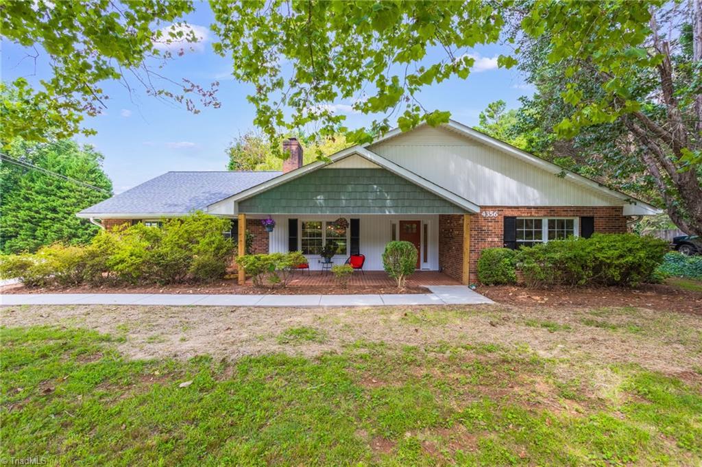4356 Shattalon Drive Property Photo
