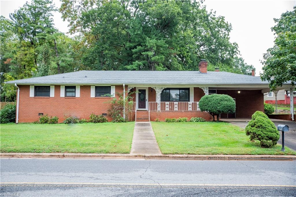 304 N Franklin Street Property Photo