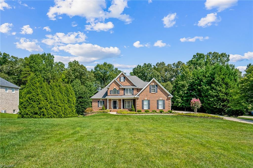 6088 Old Brick Store Road Property Photo