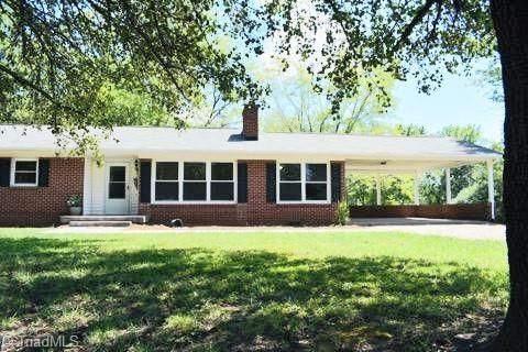 4531 Nc Highway 268 Property Photo