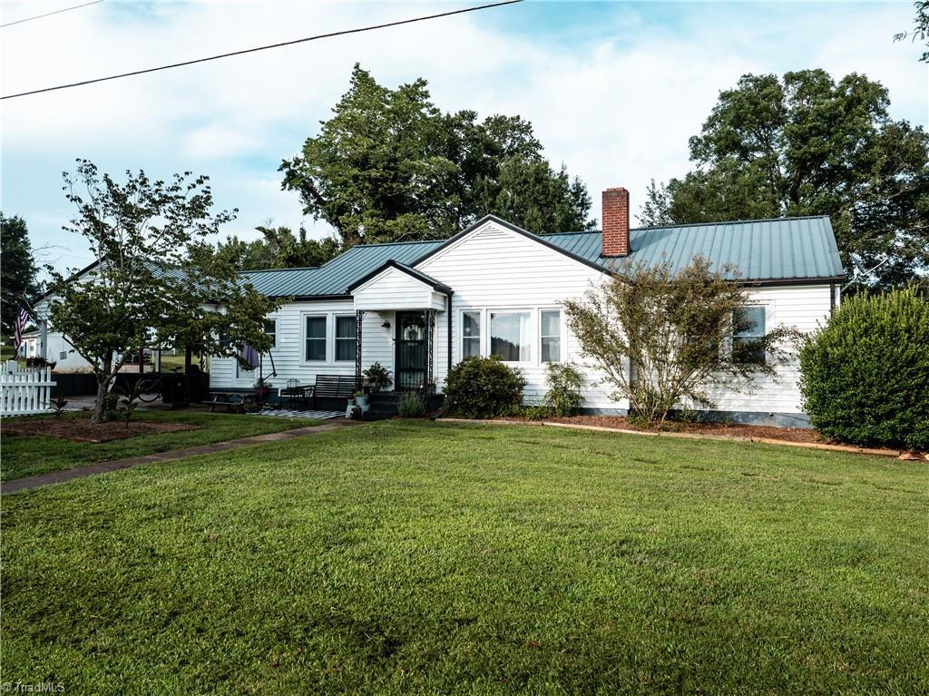 3908 Forbush Road Property Photo