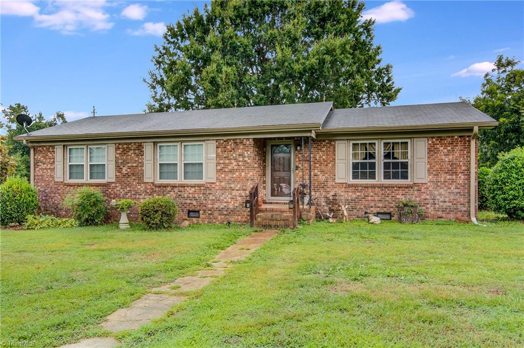 3616 Piedmont Estates Road Property Photo