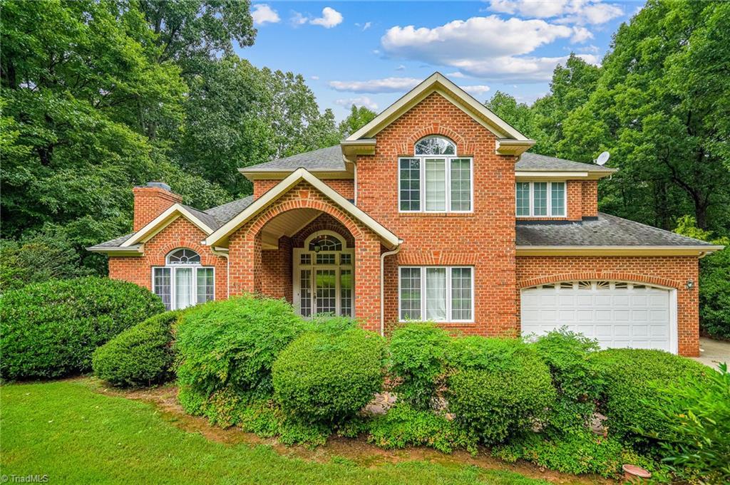 4009 Bienvenue Drive Property Photo