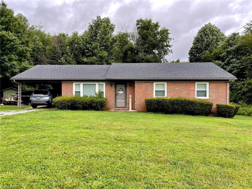 3917 Rock Creek Road Property Photo