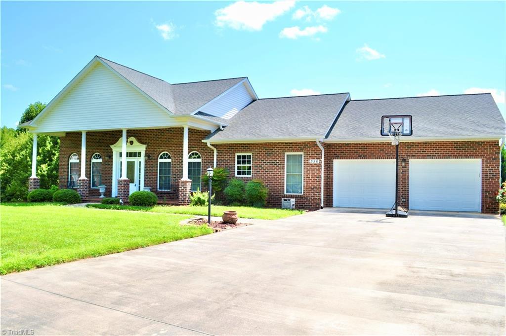 356 Hawkins Drive Property Photo