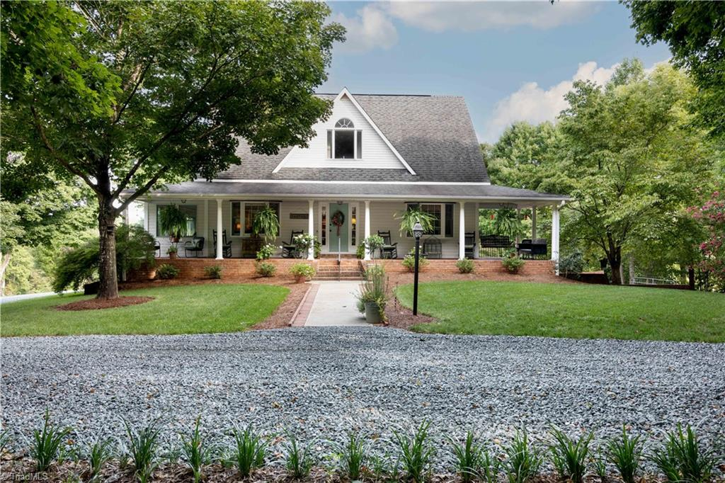 1130 Covington Farm Road Property Photo