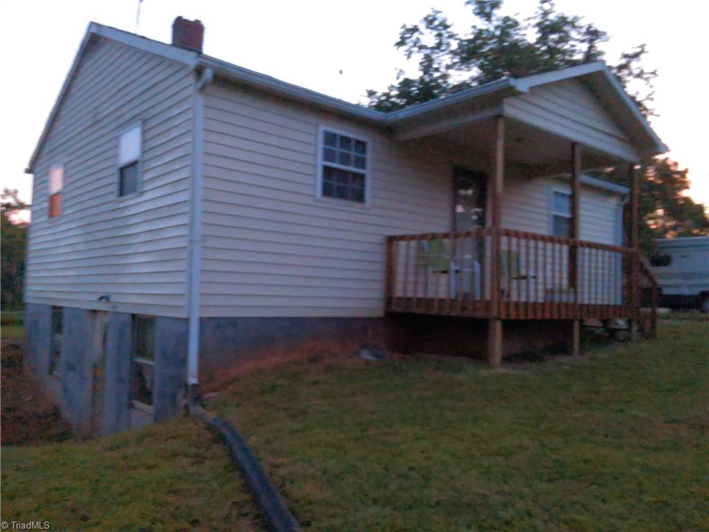 451 Cook Road Property Photo