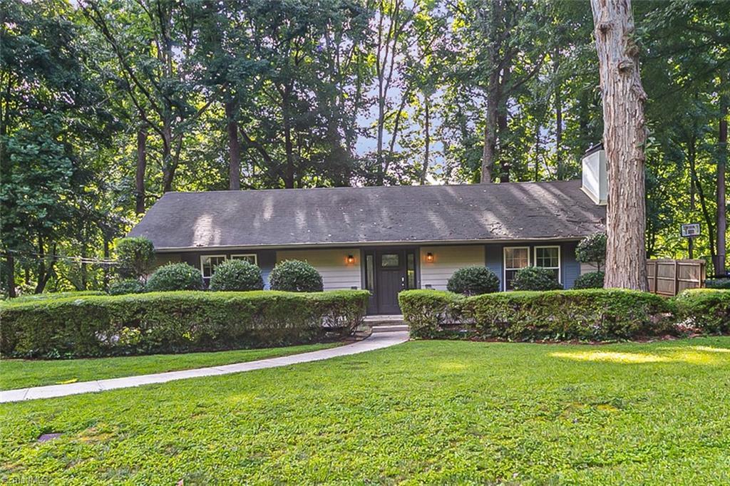 229 Creekwood Drive Property Photo 1