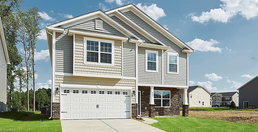 6814 Bellawood Drive # 49 Property Photo 1