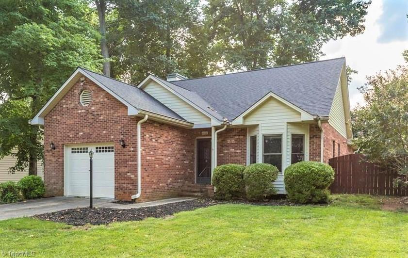 4466 Woodsman Way Property Photo