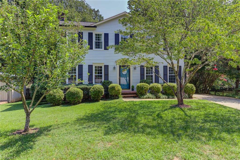 5 Stoney Glen Place Property Photo