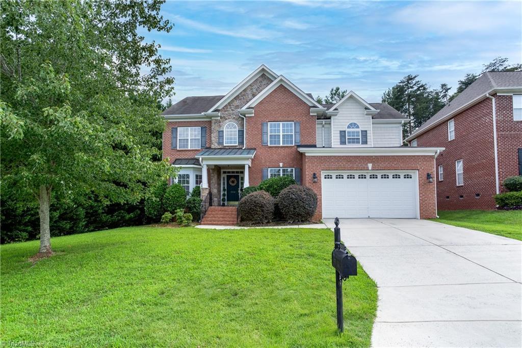 206 Olde Salem Drive Property Photo 1