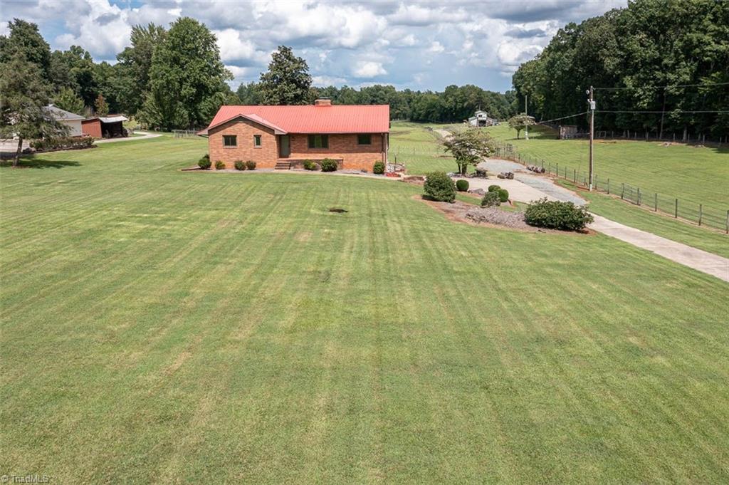 2448 S Jim Minor Road Property Photo 1