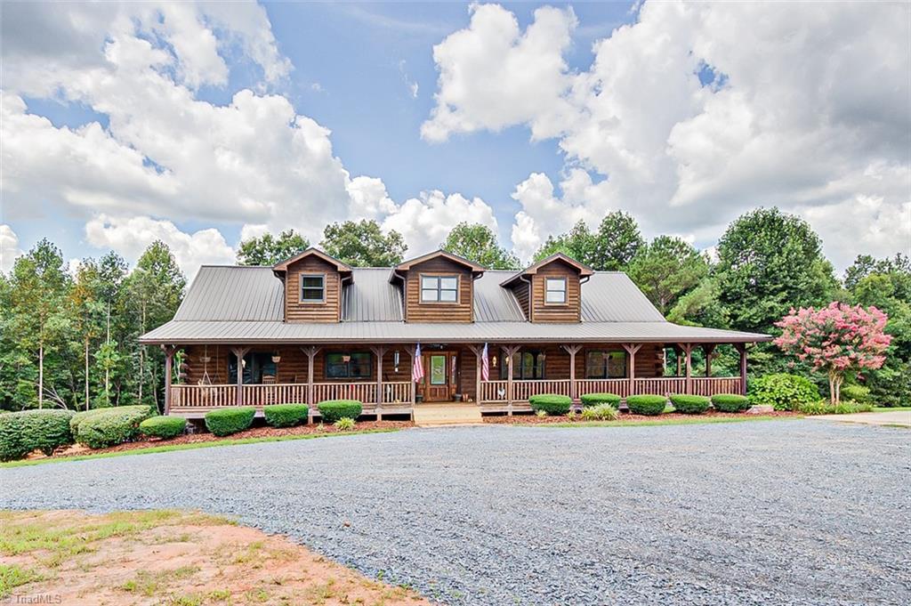 287 Lake View Drive Property Photo
