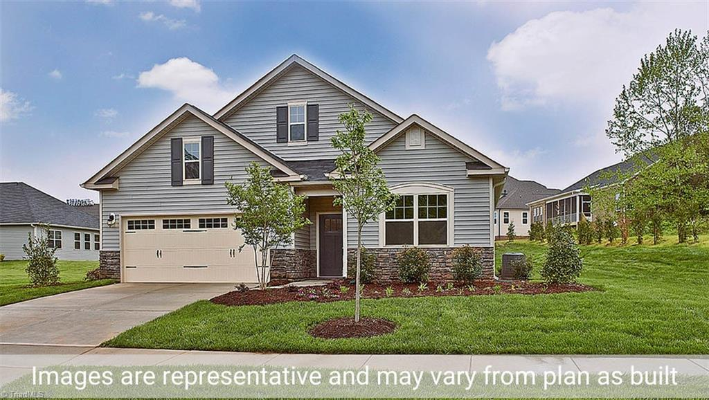 3680 Alcorn Ridge Trace Property Photo 1