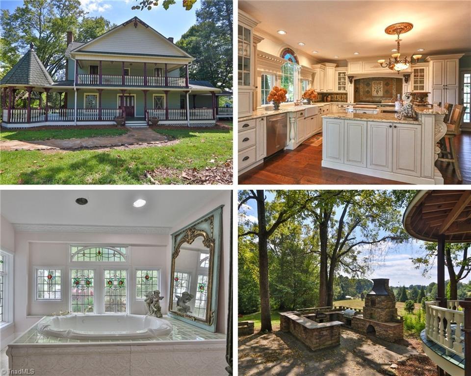 Hamptonville Real Estate Listings Main Image