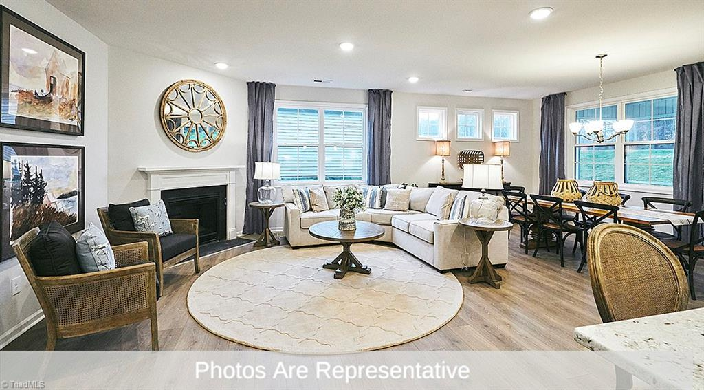 3681 Alcorn Ridge Trace Property Photo 1