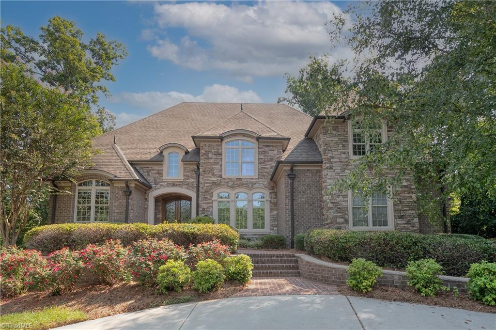 8533 Cabin Grove Drive Property Photo 1