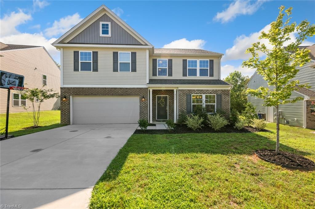 4533 Wedge Drive Property Photo 1