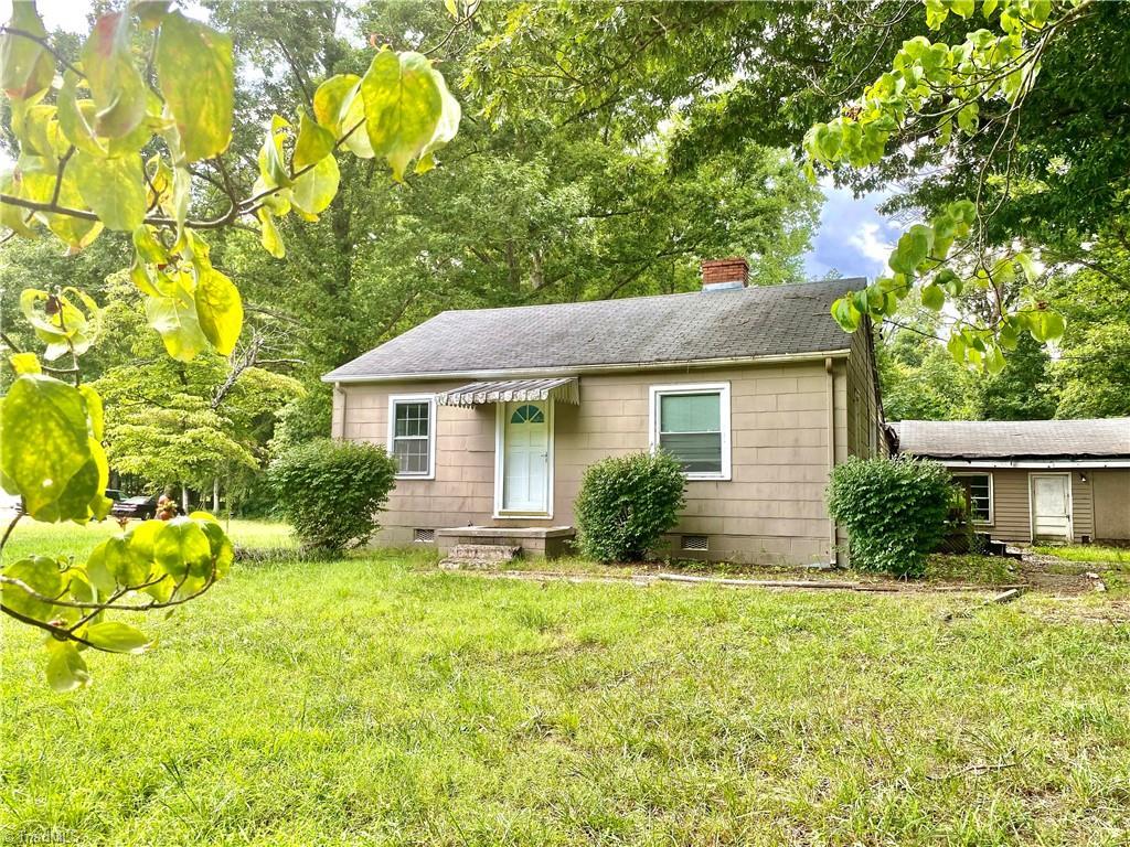 2824 Causey Lake Road Property Photo