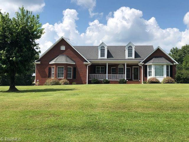 717 Adams Ridge Road Property Photo
