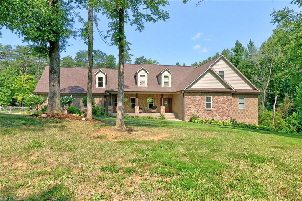 363 Hidden Oaks Drive Property Photo