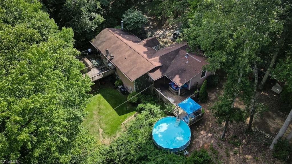 3401 Oak Ridge Road Property Photo 5