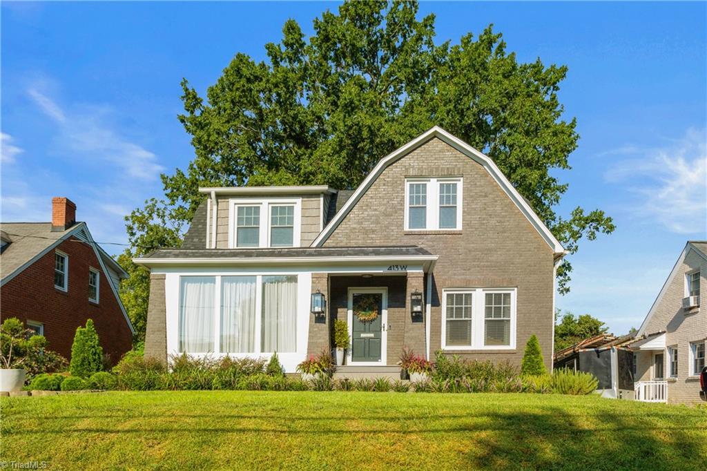 413 W Radiance Drive Property Photo