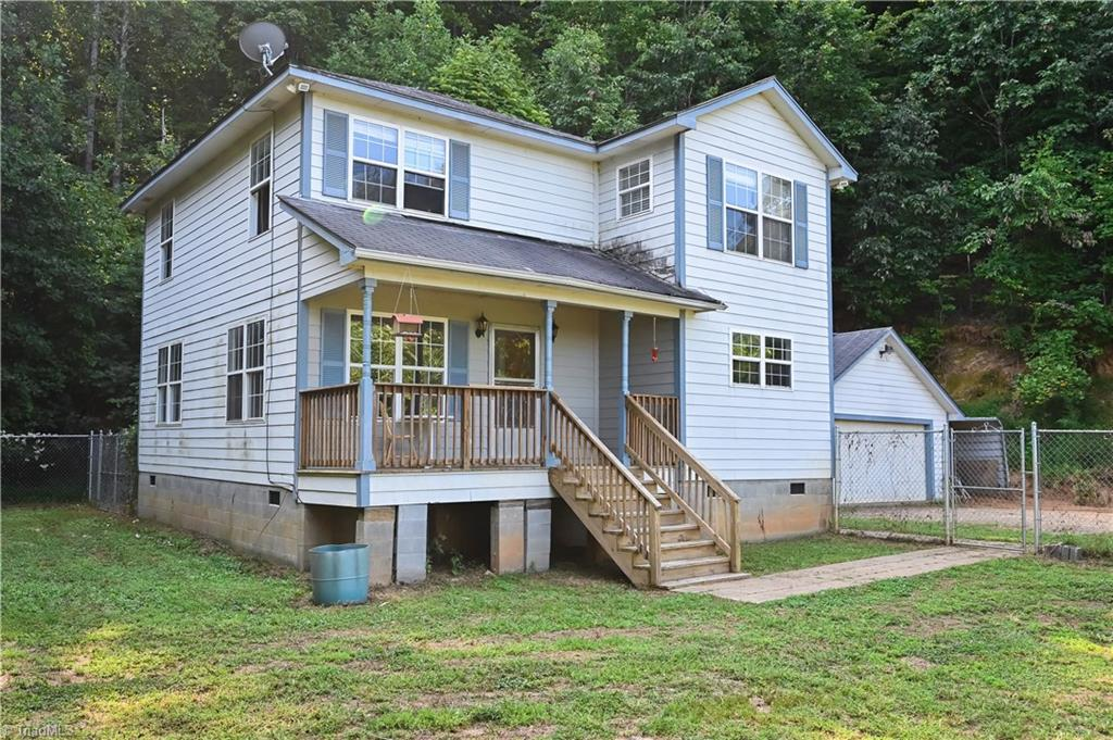 251 Gold Mine Ridge Property Photo