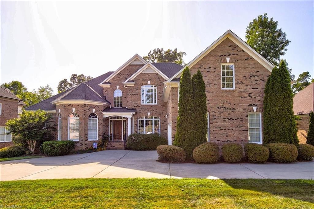 817 W Golf House Road Property Photo 1