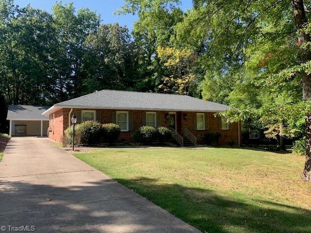 306 Grant Street Property Photo 1