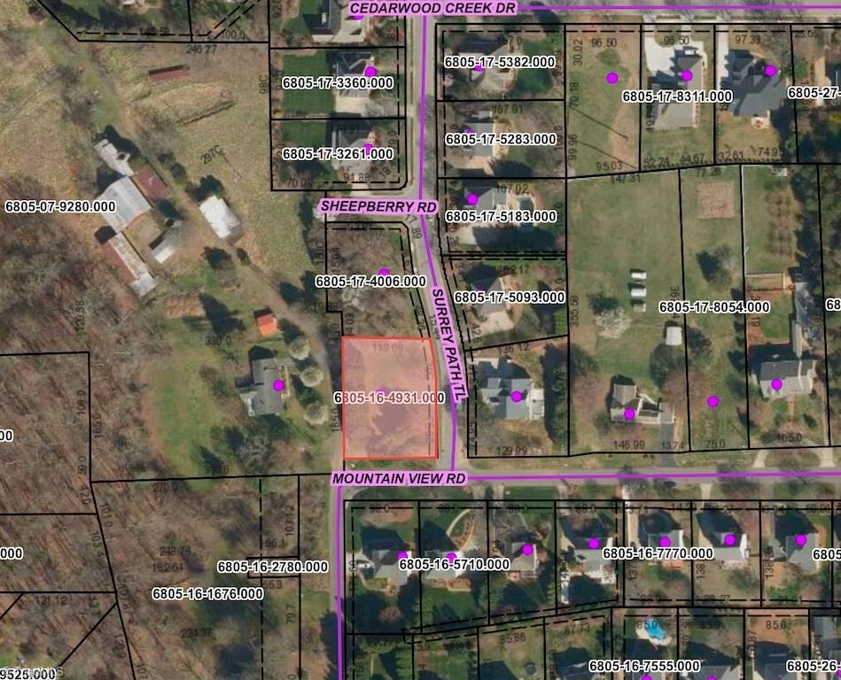 005A Surrey Path Trail Property Photo 1