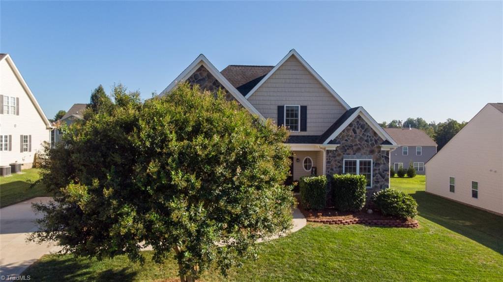 1714 Pinnacle Oaks Drive Property Photo