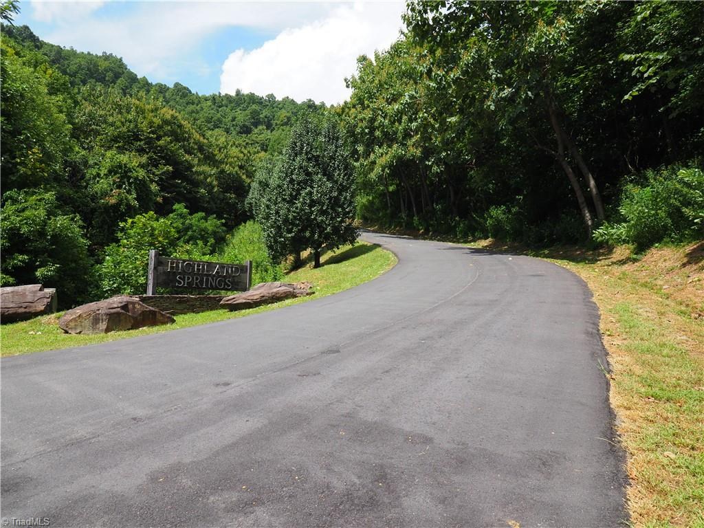 +/- 23.3 Acres Highland Springs Drive Property Photo
