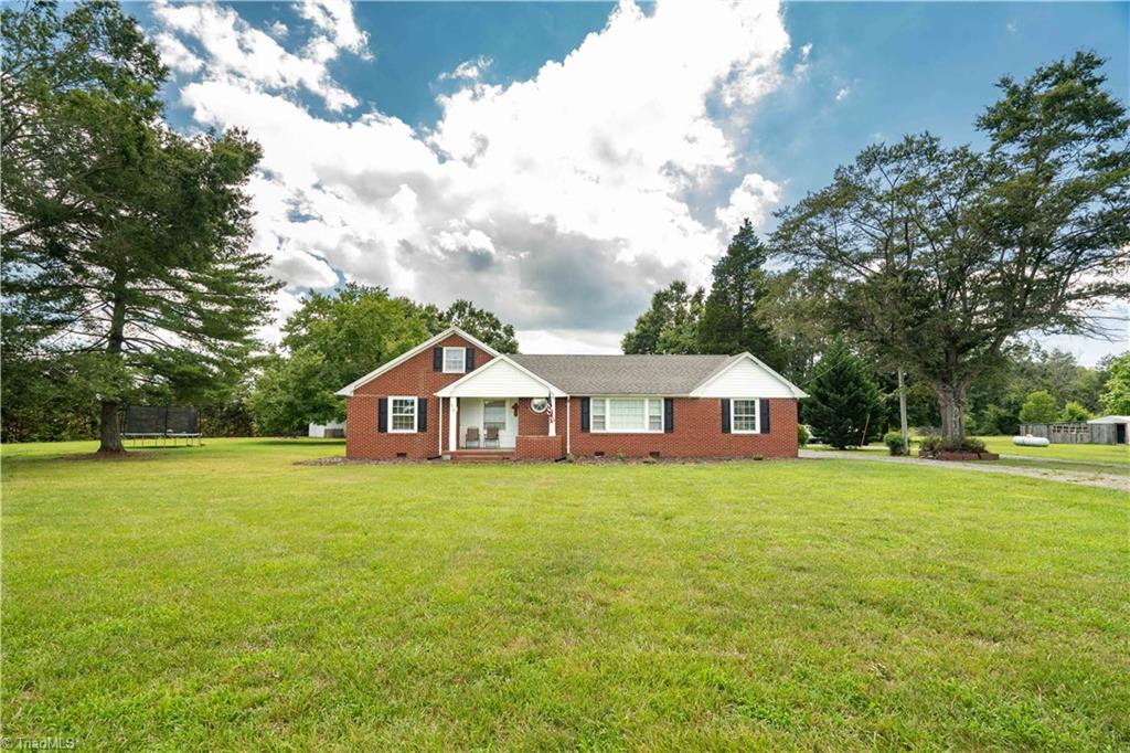 1418 Pagetown Road Property Photo 1