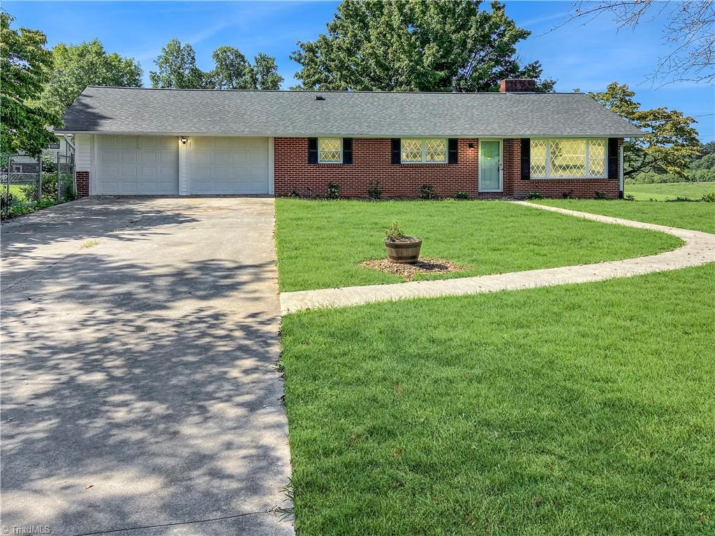 4307 Rock Creek Road Property Photo
