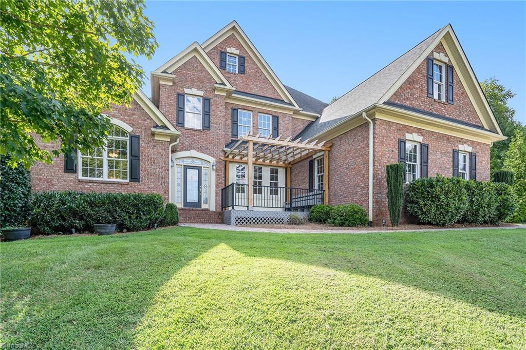 3906 Dunwoody Circle Property Photo